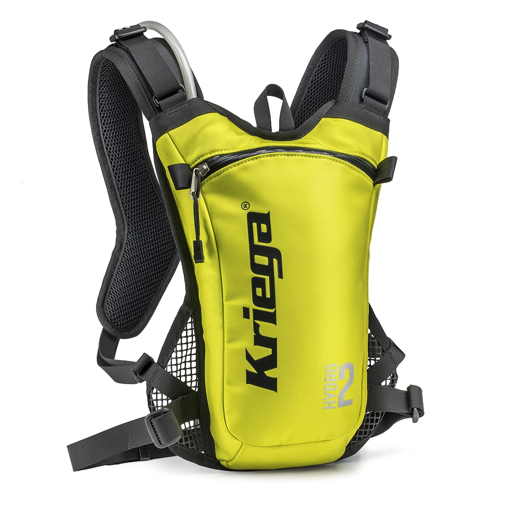 Kriega Hydro 2 Hydration pack (Lime)